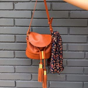 See by Chloe bucket bag